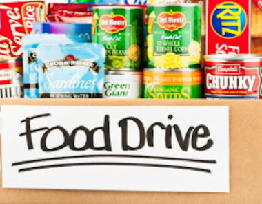 UPDATE: November 2019 Food Drive for the Greater Vancouver Food Bank Society…WE SUCCEEDED AGAIN!!