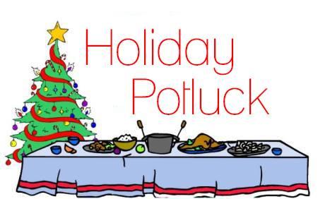 Winter Potluck on December 16