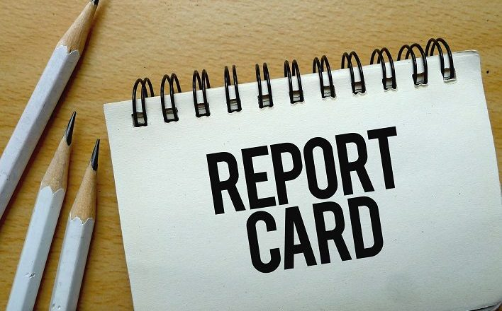 Summer School Final Report Cards!